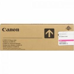 CANON TAMBURO MAGENTA C-EXV21DRUMM 0458B002 UNITÀ ORIGINALE