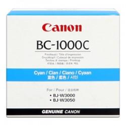 CANON TESTINA PER STAMPA CIANO BC-1000C 0931A001