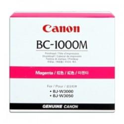 CANON TESTINA PER STAMPA MAGENTA BC-1000M 0932A001