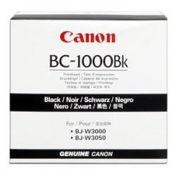 CANON TESTINA PER STAMPA NERO BC-1000BK 0930A001