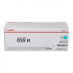 CANON TONER CIANO 059 HC 3626C001 13500 COPIE ORIGINALE