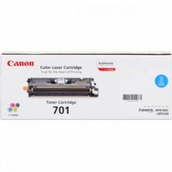 CANON TONER CIANO 701C 9286A003 ~4000 COPIE