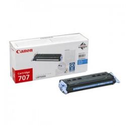 CANON TONER CIANO 707C 9423A004 2000 COPIE  ORIGINALE