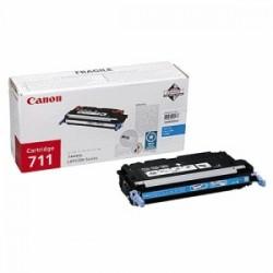 CANON TONER CIANO 711C 1659B002 6000 COPIE  ORIGINALE