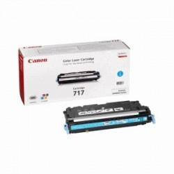 CANON TONER CIANO 717C 2577B002 ~4000 COPIE
