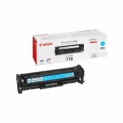 CANON TONER CIANO 718 C 2661B002 2900 COPIE  ORIGINALE