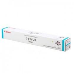 CANON TONER CIANO C-EXV28C 2793B002 38000 COPIE  ORIGINALE