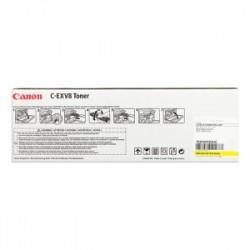 CANON TONER GIALLO C-EXV8Y 7626A002