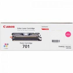CANON TONER MAGENTA 701M 9285A003 ~4000 COPIE