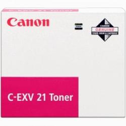 CANON TONER MAGENTA C-EXV21M 0454B002 14000 COPIE  ORIGINALE