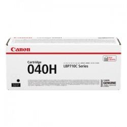CANON TONER NERO 040HBK 0461C001 12500 COPIE  ORIGINALE