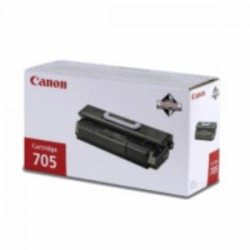 CANON TONER NERO 705 0265B002 ~10000 COPIE