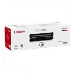 CANON TONER NERO 726 3483B002 2100 COPIE  ORIGINALE