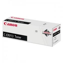 CANON TONER NERO C-EXV13 0279B002 ~45000 COPIE
