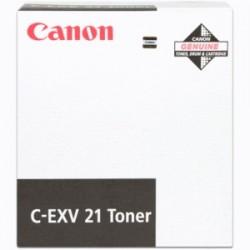CANON TONER NERO C-EXV21BK 0452B002 28000 COPIE  ORIGINALE