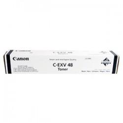 CANON TONER NERO C-EXV48BK 9106B002 16500 COPIE  ORIGINALE