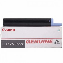 CANON TONER NERO C-EXV5 6836A002 ~15700 COPIE 2X440G