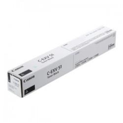 CANON TONER NERO C-EXV51BK 0481C002 69000 COPIE  ORIGINALE