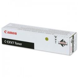 CANON TONER NERO C-EXV7 7814A002 5300 COPIE  ORIGINALE