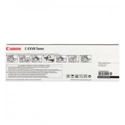 CANON TONER NERO C-EXV8BK 7629A002