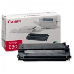CANON TONER NERO FC-E30 1491A003 4000 COPIE  ORIGINALE
