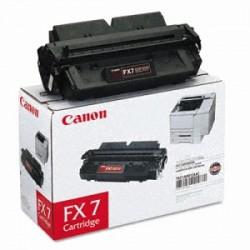 CANON TONER NERO FX-7 7621A002 ~4500 COPIE