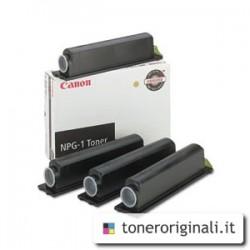 CANON TONER NERO NPG-1 1372A005 ~15200 COPIE 4X190G