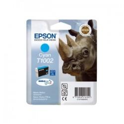 EPSON CARTUCCIA D\'INCHIOSTRO CIANO C13T10024010 T1002 975 COPIE 11.1ML  ORIGINALE