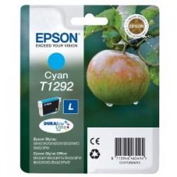 EPSON CARTUCCIA D\'INCHIOSTRO CIANO C13T12924012 T1292 470 COPIE 7ML  ORIGINALE
