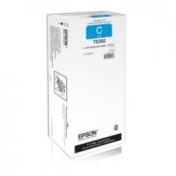 EPSON CARTUCCIA D\'INCHIOSTRO CIANO C13T838240 T838 167.4ML ORIGINALE
