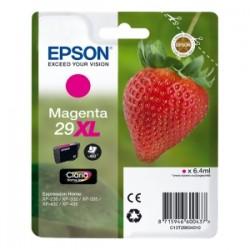 EPSON CARTUCCIA D\'INCHIOSTRO MAGENTA C13T29934012 T2993 450 COPIE 6.4ML XL ORIGINALE