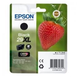 EPSON CARTUCCIA D\'INCHIOSTRO NERO C13T29914012 T2991 470 COPIE XL ORIGINALE