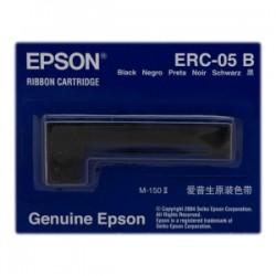 EPSON NASTRO COLORATO NERO C43S015352 ERC-05B  ORIGINALE