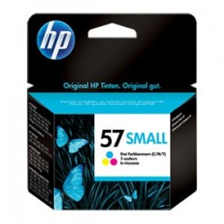 HP CARTUCCIA D\'INCHIOSTRO C/M/Y C6657GE 57 SMALL ~165 COPIE