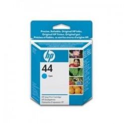 HP CARTUCCIA D\'INCHIOSTRO CIANO 51644CE 44 42ML