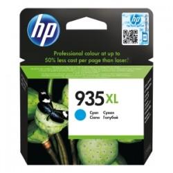 HP CARTUCCIA D\'INCHIOSTRO CIANO C2P24AE 935 XL 825 COPIE  ORIGINALE