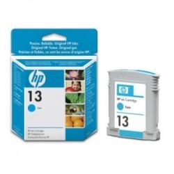 HP CARTUCCIA D\'INCHIOSTRO CIANO C4815A 13 14ML