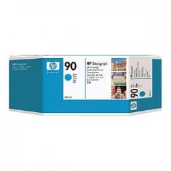 HP CARTUCCIA D\'INCHIOSTRO CIANO C5061A 90 400ML  ORIGINALE