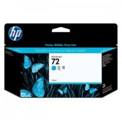 HP CARTUCCIA D\'INCHIOSTRO CIANO C9371A 72 130ML  ORIGINALE