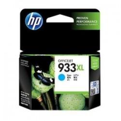 HP CARTUCCIA D\'INCHIOSTRO CIANO CN054AE 933 XL 825 COPIE CARTUCCE D\'INCHIOSTRO ORIGINALE