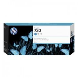 HP CARTUCCIA D\'INCHIOSTRO CIANO P2V68A 730 300ML  ORIGINALE
