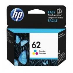 HP CARTUCCIA D\'INCHIOSTRO COLORE C2P06AE 62 165 COPIE  ORIGINALE