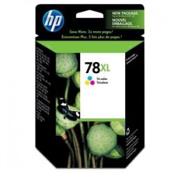 HP CARTUCCIA D\'INCHIOSTRO COLORE C6578A 78A ~1200 COPIE 38ML