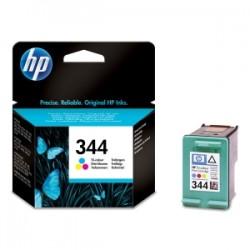 HP CARTUCCIA D\'INCHIOSTRO COLORE C9363EE 344 560 COPIE 14ML  ORIGINALE