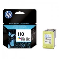 HP CARTUCCIA D\'INCHIOSTRO COLORE CB304AE 110 PER 55 FOTO