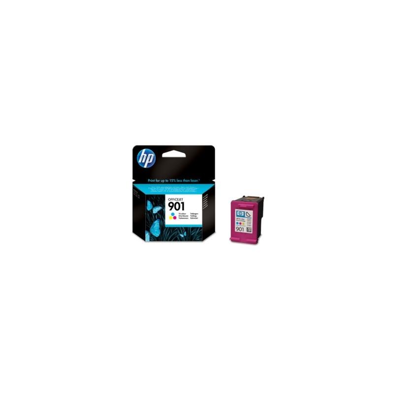 HP CARTUCCIA D\'INCHIOSTRO COLORE CC656AE 901 360 COPIE CARTUCCE D\'INCHIOSTRO ORIGINALE