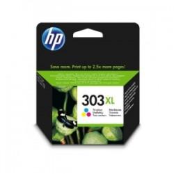 HP CARTUCCIA D\'INCHIOSTRO DIFFERENTI COLORI T6N03AE 303XL 415 COPIE  ORIGINALE