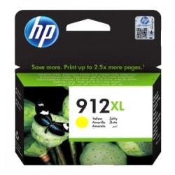HP CARTUCCIA D\'INCHIOSTRO GIALLO 3YL83AE 912 XL 825 COPIE  ORIGINALE