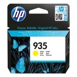 HP CARTUCCIA D\'INCHIOSTRO GIALLO C2P22AE 935 400 COPIE  ORIGINALE
