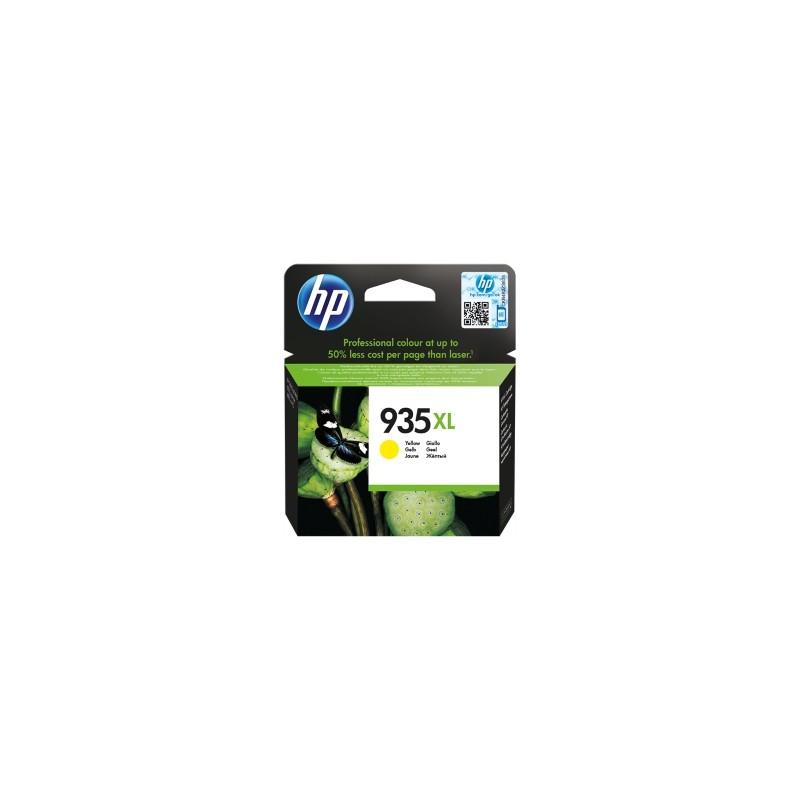 HP CARTUCCIA D\'INCHIOSTRO GIALLO C2P26AE 935 XL 825 COPIE  ORIGINALE